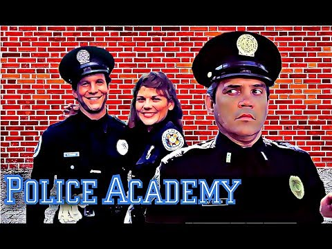 10 Things You Didn't Know About PoliceAcademy