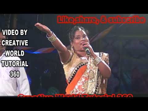 Kalpana Hansda SPEACIAL new 2018 song
