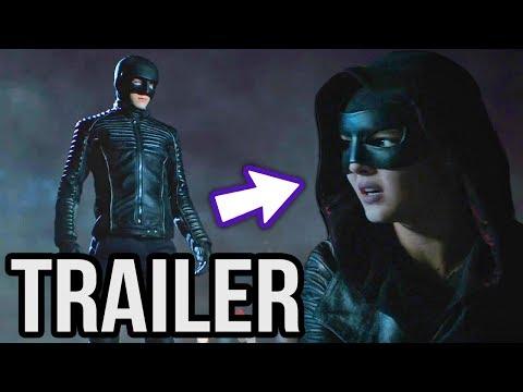 "Gotham Season 4 ""Dark Band"" Trailer Breakdown! - Batman Year One"