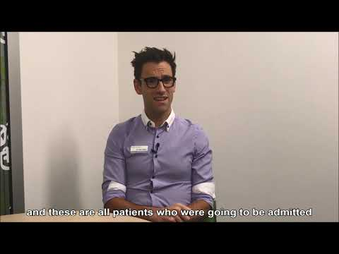 Early Physician Interaction Initiative – Royal Adelaide Hospital