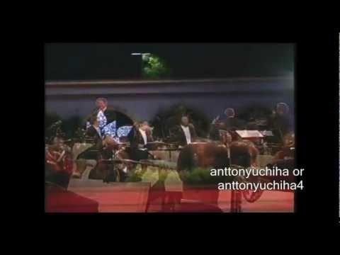 Core 'Ngrato Catarì  Franco Corelli, The Three Tenors, Giuseppe Di Steo & Andrea Bocelli