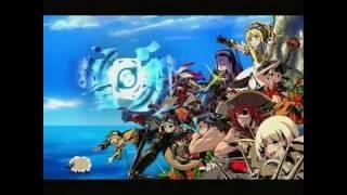 Etrian Odyssey III Nintendo DS Trailer - Debut Trailer