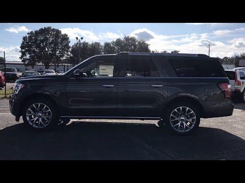 2019 Ford Expedition Max Savannah, Richmond Hill, Pooler, Hilton Head, Bluffton, GA EX9120