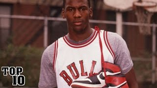 top 10 interesting facts about michael jordan