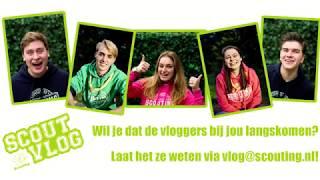 #ScoutVlog 106: Maak kennis met Evi (en Takkie)!