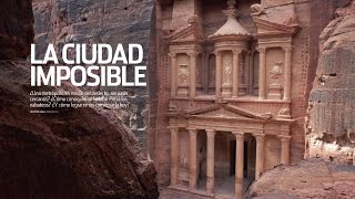 DOCUMENTAL : PETRA: La ciudad Oculta