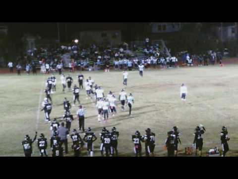 Santee High School vs West Adams High School #3