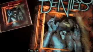 Control Denied - The Fragile Art of Existence Re-Issue 2010, T-Shirt Combo (unboxing)