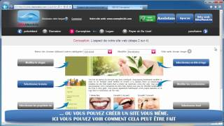 FR Creation site internet CMS et nom de domain €19/année www.sitementrix-cms.fr(, 2012-06-07T12:21:08.000Z)