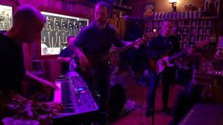 Roland VR-09 Piano Demo Live - Blues Power