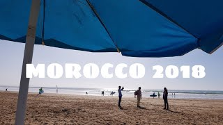 MOROCCO TRIP - DEC 2018