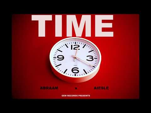 Time - (Official Audio) Abraam Feat Aiesle - Gem Records Latest Punjabi Song 2018