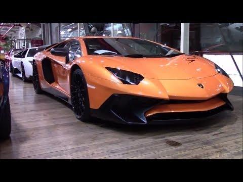 Melbourne's Supercar Showrooms // Dutton's Garage // Lamborghini // Ferrari // McLaren