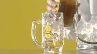 商品名:サントリーウイスキー角瓶 オンエア開始日:2014年1月29日 出演...