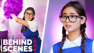 13 Types of Students | Behind The Scenes with ClassT1T5
