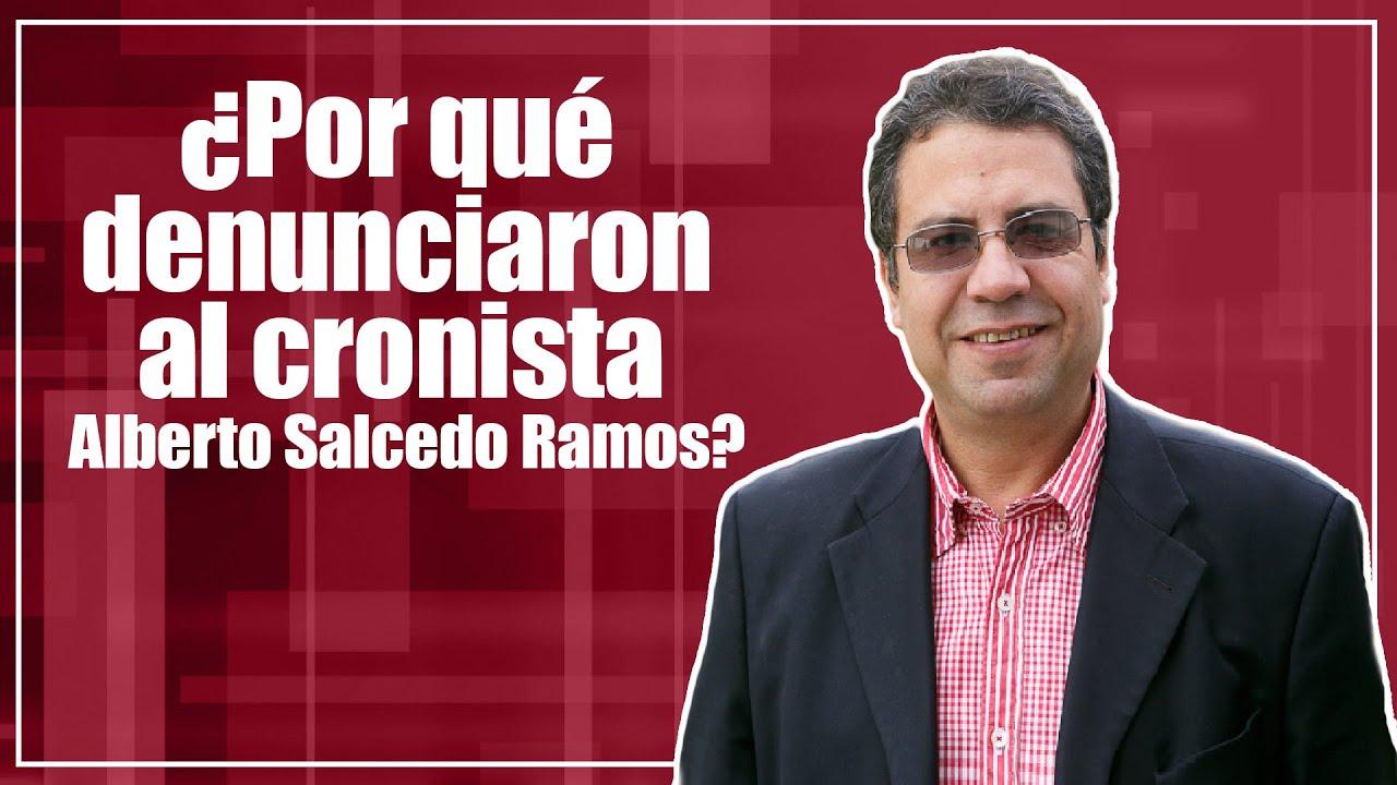 Amaranta Hank y Angie Castellanos denuncian al cronista Alberto Salcedo Ramos - Las Igualadas