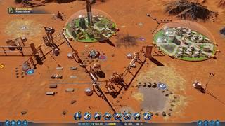 Surviving Mars #11 - Метеоритный дождь