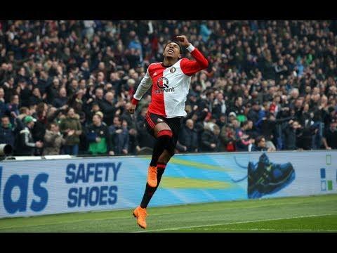 Samenvatting | Feyenoord - Excelsior 2017-2018