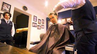 haircut saturday