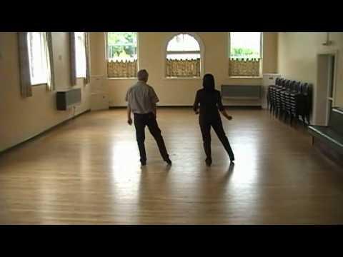 NATIVE AMERICAN  ( line dance )