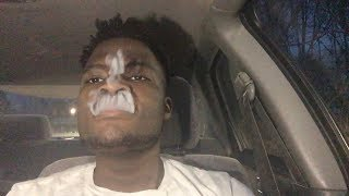 Vape Trick Tutorial - H๐w to: Bane French Inhale