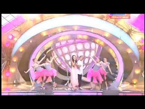 Junior Eurovision 2011 Russia Катя Рябова