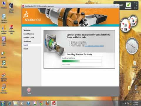 solidworks premium 2012 with crack and keygen 64 bit free -adds