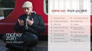 Maher Zain Thank You Allah Music Album