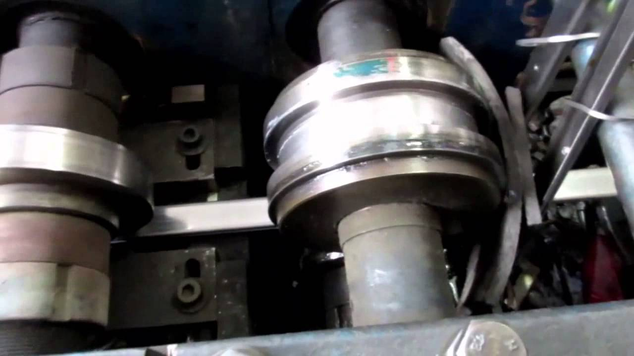 Bearing Machine Ball Bearing How To Use In Industrial Machine