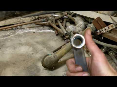 YFZ450 Steering : Special Tool Requied