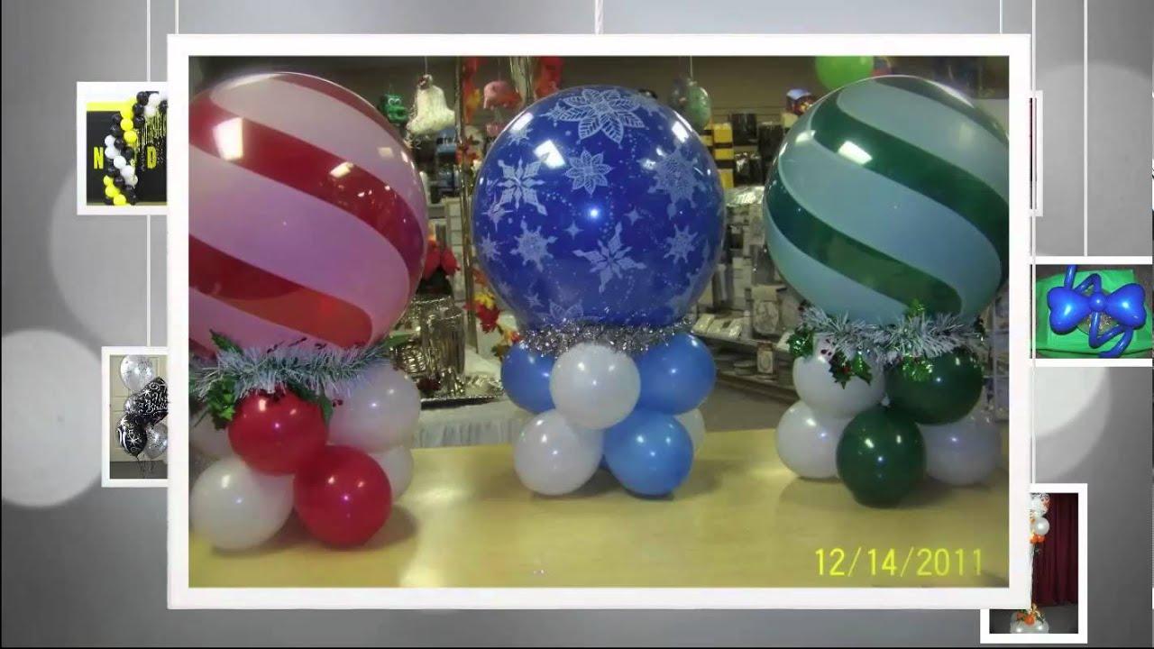Sand Springs Oklahoma Custom Balloon Creations By