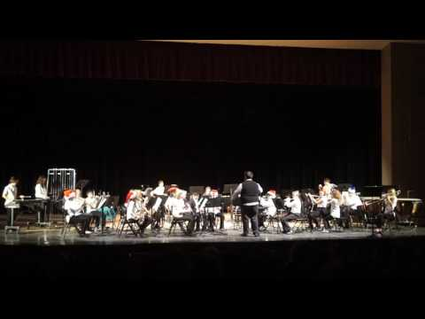 Hot Cross Buns- Skinner Beginning Band