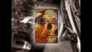 Zippo By Mazzi Collection 2013 Limitid At 80pcs