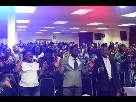 Sunday 1st Service  I ICC House of Prayer Luton  |  20 - 01 - 2019