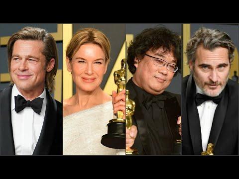 Оскар-2020: главные победители церемонии