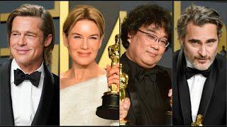 Оскар 2020 главные победители церемонии