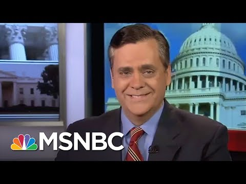 Yes, Donald Trump Can Be Charged With Obstruction: Law Scholar   Morning Joe   MSNBC