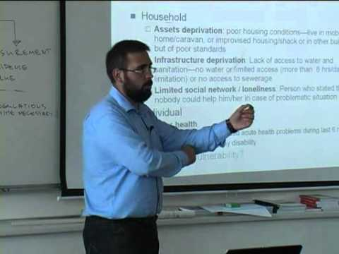 Mihail Peleah - Human Development Indexes part 2 (CEU2009)
