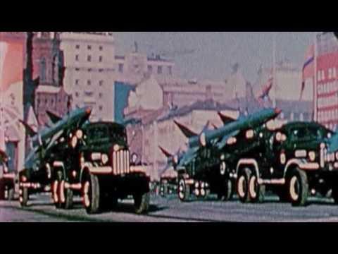 Major Cold War