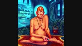 Download Hindi Video Songs - Shri Swami Samarth Jai Jai Swami Samarth   Swami Samartha Japa   YouTube