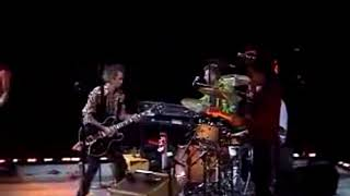 The Rolling Stones / Little Queenie (Chicago 1998)