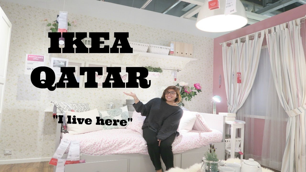 Ikea Qatar Vlog 4 Youtube