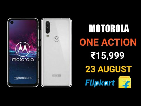 Motorola One Action : Should You Buy It | Moto One Action Specs & Features Review | Hindi
