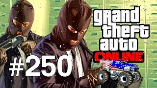 Grand Theft Auto V | Online Multiplayer | Episodul 250 (Independence Update Special)