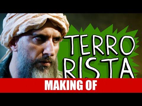 Making Of – Terrorista