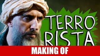 Vídeo - Making Of – Terrorista