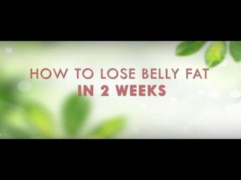 How to lose weight the unhealthy fast way