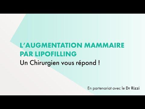 L'augmentation Mammaire Par Lipofilling - Un Chirurgien Vous Répond !