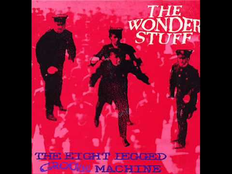 Wonder Stuff  A Wish Away