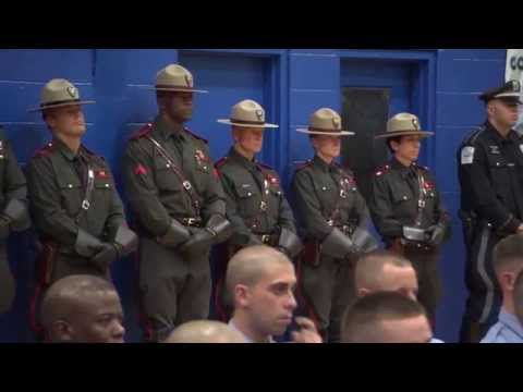 Rhode Island State Police - Fairness, Professionalism and Integrity